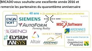 diapositive partenaires